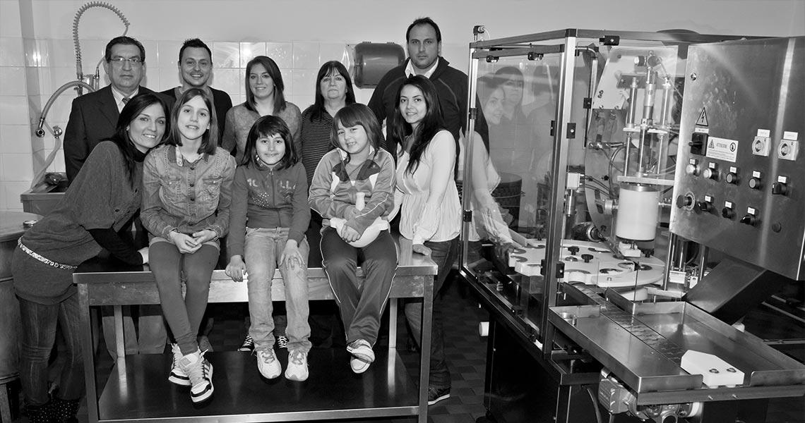 famiglia Il Villaggio degli Ulivi