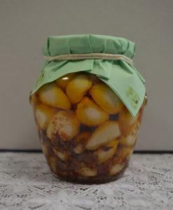 aglio al peperoncino